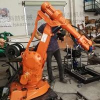 智能喷涂机械手关节机器人