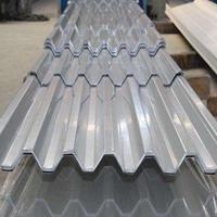 1.5毫米彩涂瓦楞铝板生产厂家