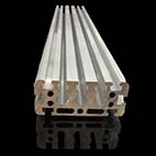 郑州生产加工3D打印机铝型材