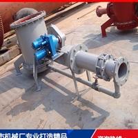 氣力輸灰料封泵設備憑借優異性能贏輸粉市場