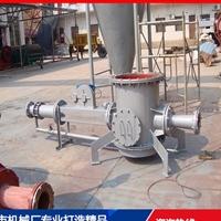 輸灰工藝改革推動氣力輸送設備廠家技術創新