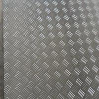 1060防滑铝板 花纹铝板厂家
