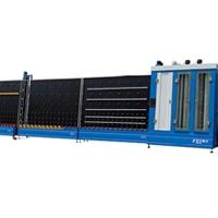 供应全自动板压中空玻璃生产线(内外合片)
