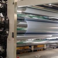 PE土工膜防水卷材生產線