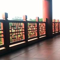 庭院铝合金护栏,庭院铝合金门窗
