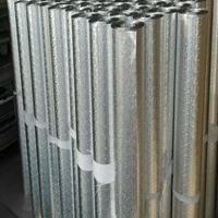 1.0mm桔皮铝卷生产加工