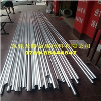 大连6201准确铝管,6060合金铝管