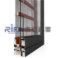 断桥铝门窗型材供应商
