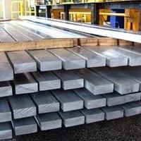 年夜连5205氧化铝扁排 铝排加工折弯
