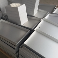 鋁箱加工 焊接鋁箱 鋁盤加工