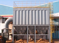 2吨锅炉除尘器5吨锅炉除尘器天宏环保