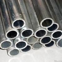 厂家直销6061大口径铝管 60X4 可零切