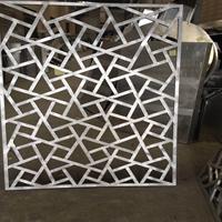 什么是冰裂纹铝窗花,复古木纹冰裂纹铝窗花