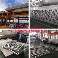 贵州省从江出口收费站指定仿古铝花格形象式