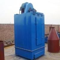 PL型单机布袋除尘器 水泥仓顶除尘器
