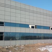鋁單板鋁窗花雕花鏤空鋁板