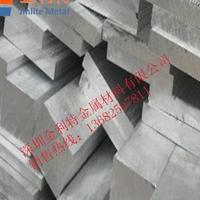供应工业铝型材  6061超厚铝排