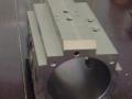 供应车厢铝型材,电视机端盖铝型材