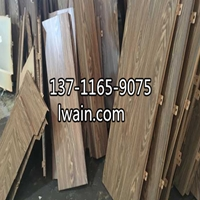 乐山木纹铝单板冲孔 包柱烤瓷铝板厂家