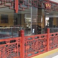 北京学校走道铝挂落定制价格
