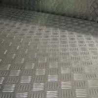 优质5154花纹铝板 5056五条筋铝板