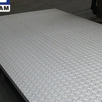 6063花纹铝板 压花铝板 欢迎定制 西南铝板