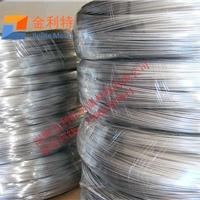 1100环保铝线  退火软态铝线轴装铝线