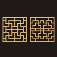 重慶門頭木紋鋁掛落裝飾工藝