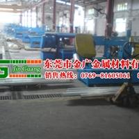 山东成批出售铝棒物理性能 LD6高硬度铝板