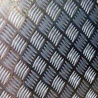 大量批发供应 防滑花纹铝板  量大价优