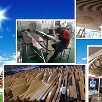 专业弧形铝方通高端定制
