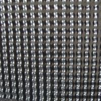 汽车底层隔热用花纹铝板,半圆球铝板