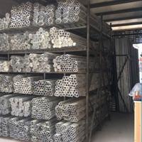 方铝管大口径铝管厚壁铝管