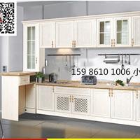 欧式仿木纹橱柜铝合金 铝材橱柜