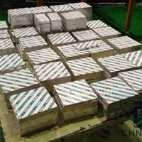 西南直销5056高耐磨铝合金棒 环保5754铝棒