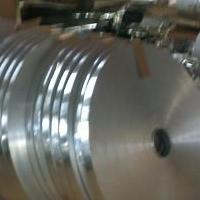6060環保鋁帶超窄分條 環保沖壓鋁帶