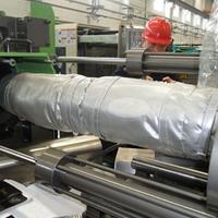 工業設備耐熱用可拆卸保溫套保溫衣