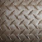 供应1系列花纹铝板、现货1100扁豆纹铝板