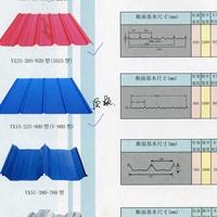 YX14-65-850型瓦楞铝板 弧形铝瓦 弧形铝板