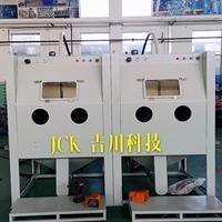 热处理产品表面处理喷砂机