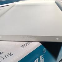 欧陆品牌铝扣板吊顶天花 0.8mm工程铝扣板