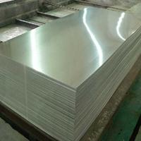 高平整铝薄板 2024t351光亮铝板