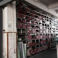 进口2017加硬铝板 2017优质铝材
