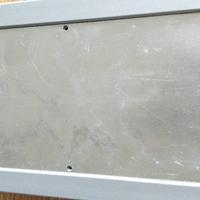 led长条铝材创意办公室吊灯工厂直销