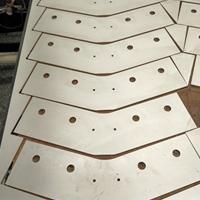 铝板加工切割焊接表面处理