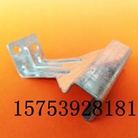 生产820760型彩钢瓦屋面暗扣支架