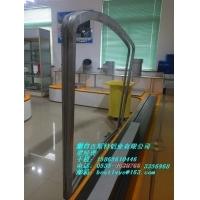 客車鋁合金車身框架焊接