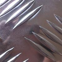 花纹铝板,河南五条筋花纹铝板价格多少