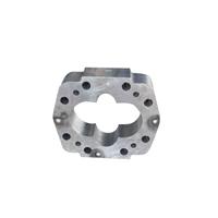 工业铝型材  泵体
