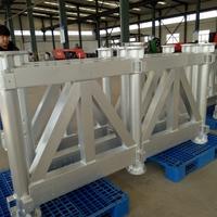 兵工铝合金框架焊接专业兵工铝框架焊接
